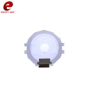 Image 5 - Élément léger Piston & tête de Piston pour Airsoft AEG Ver. 2/3 accessoires de chasse de boîte de vitesses