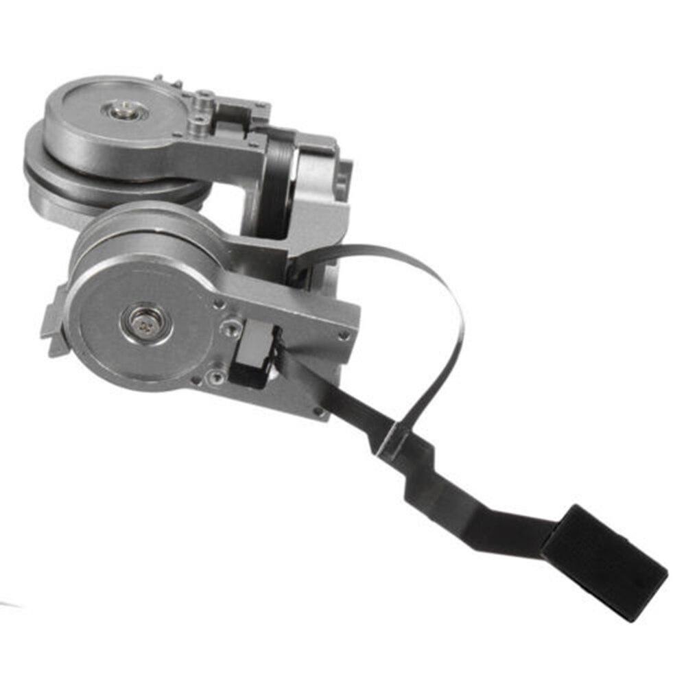 HD 4 K Cam cardan pièce de réparation d'origine cardan bras moteur avec câble flexible pour DJI Mavic Pro RC Drone FPV DJI Mavic Pro objectif de caméra - 4