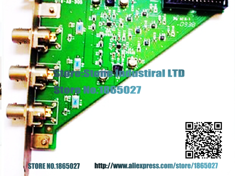 ФОТО U18-AB-306 sub- quantum cards NLE cards 100% test