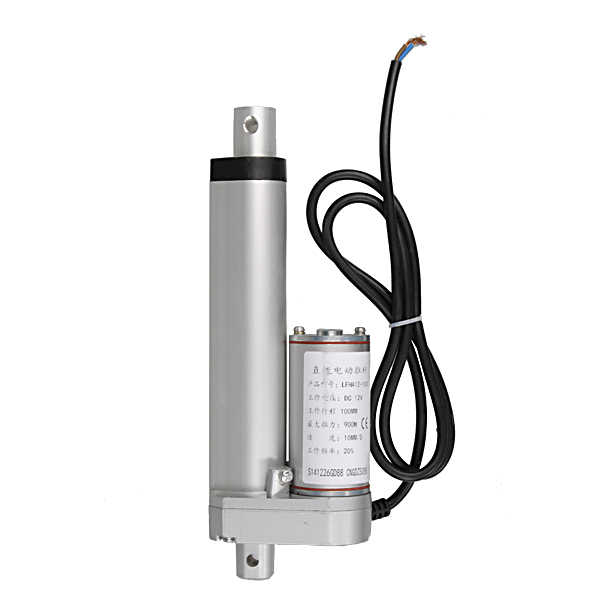 12V DC 50/100/150mm(2/4/6 inches) Stroke Mini Linear Actuator High Quality