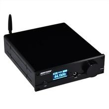 AK4493 ak4493eq dac xmos 208 CSR8675 bluetooth 5,0 поддержка оптического коаксиального DSD256 PCM384KHz лучше, чем es9038 Бесплатная доставка