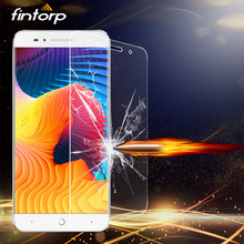Fintorp Tempered Glass For ZTE Blade A610 Plus A910 A602 A601 A520 A512 A510 A452 A320 A310 A1 Screen Protector Filme Glass все цены
