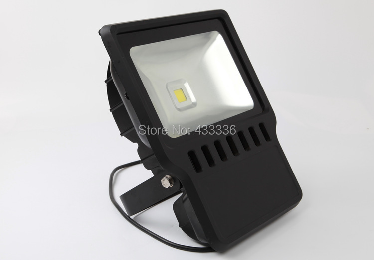 led outdoor light 100w 6pcs refletor led spotlight led 110v120v220v230v240v focos led ex ...