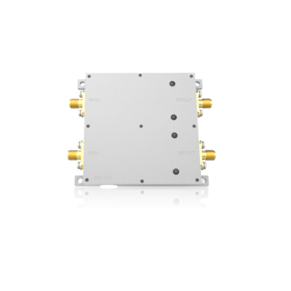 2 4G Dual Signal Channel Bi Direction Wifi Amplifiers Wifi Boosters for FPV Drone DJI