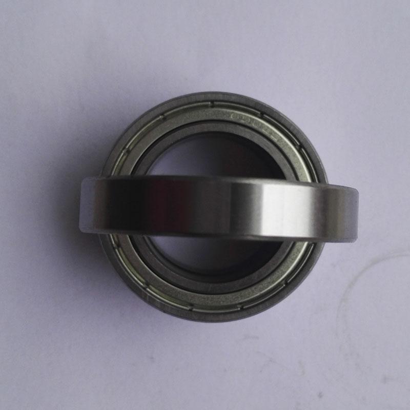 1 шт. миниатюрный глубокий шаровой подшипник 61838 6838ZZ-2z паза 6838 Размер 61838ZZ: 190X240X24MM