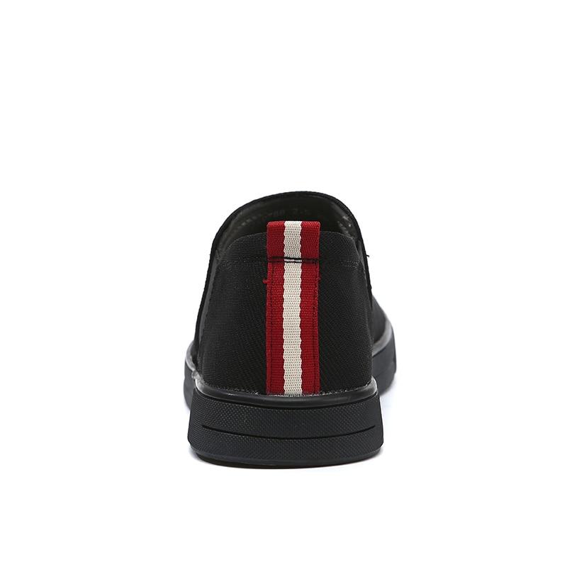 Mycolen weiß Atmungsaktiv sommer Neue Männer Hombre Schwarzes Casual Schuhe Zapatos Schwarz Frühjahr Qualität 2018 Hohe Leinwand ZqrFZv