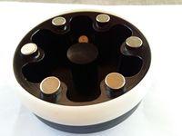 1 шт. диаметр 82 мм чернильные чашки с кольцом