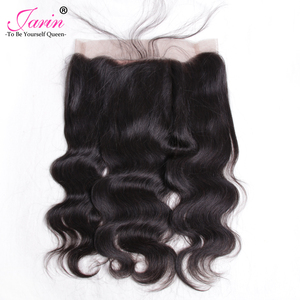 Image 3 - Mèches Body Wave indiennes Remy 360 Lace Frontal
