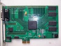 S5300 PCIE Development Board PCI Express X1 PCI E X1 FPGA