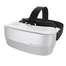 3D VR VR Óculos Original All-in-One Óculos De Realidade Virtual Capacete 2G + 16G WIFI Bluetooth Cartão TF 1920*1080 Suporte Giroscópio
