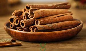 Image 3 - 510g New arrival dried organic long Cinnamon stick