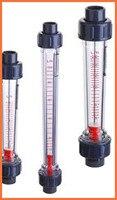 LZS 50 1 6 16m3 H Plastic Tube Type Series Rotameter Flow MeterTools Measurement Analysis Flow