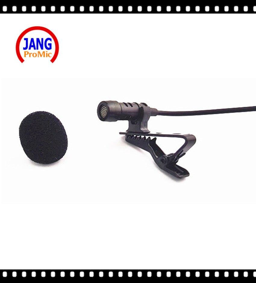 Micrófono profesional para auriculares y condensador de micrófono - Audio y video portátil - foto 6