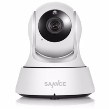 HD Wireless IP Camera