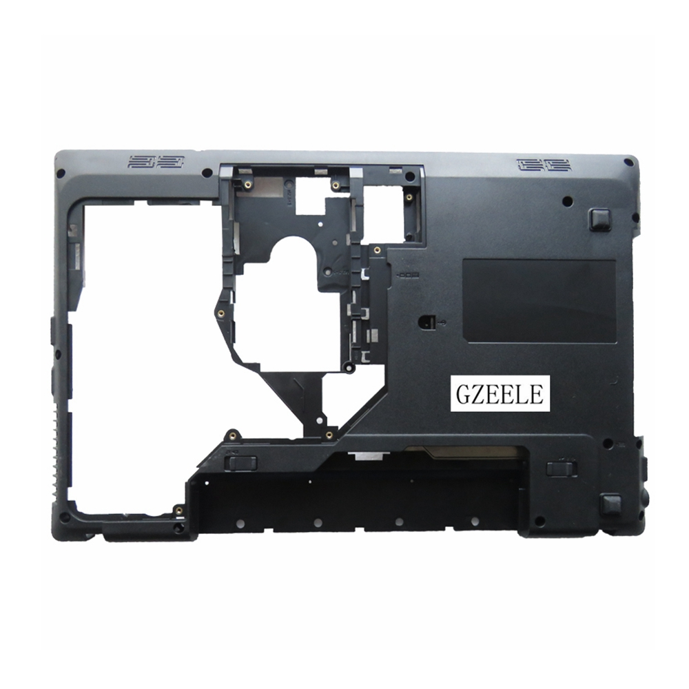 NEW Laptop Bottom Base Case Cover for Lenovo G570 G575 With HDMI Port Parts