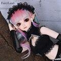 Free Shipping Minifee Eliya BJD Doll 1/4 Elf Girl Flexible Resin Figure Fullset Option Toy For Girl Fantastic Gift Fairyland