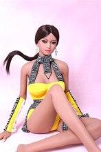סקס בובות 158cm #27 מלא TPE עם שלד למבוגרים יפני אהבת בובת נרתיק מציאותית מציאותי סקסי בובה עבור גברים