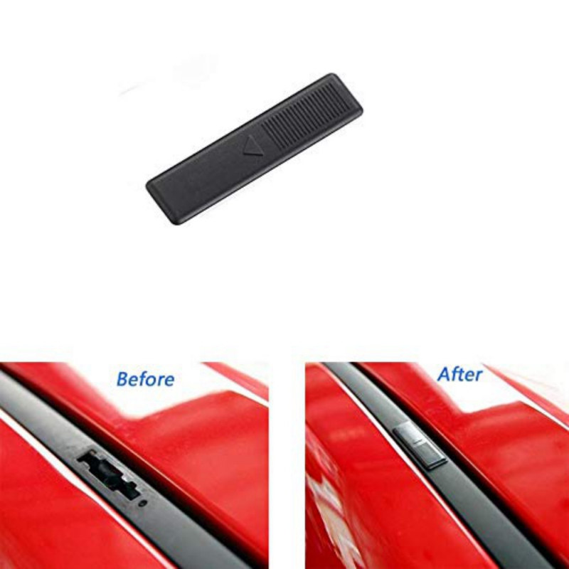 Cover Auto-Accessories Auto-Roof-Seal Car-Styling Mazda 2 4pcs 3 6 Fit-For