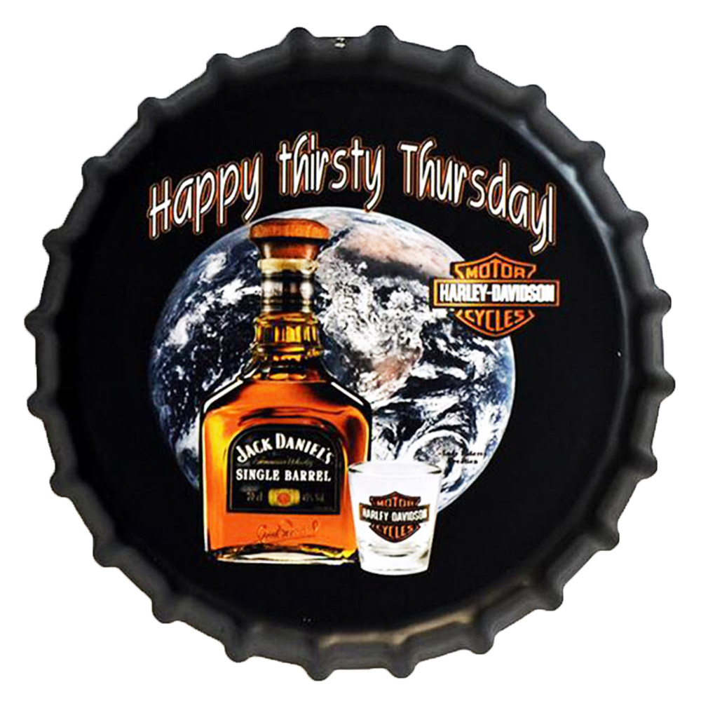 Metal Tin Sign single barrel whiskey Decor Bar Pub Home Vintage Retro Poster