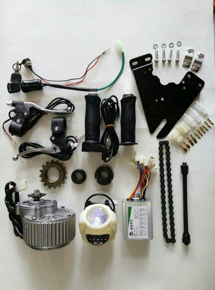 Buy free shipping my1018 36v 450w dc for Diy electric motor repair