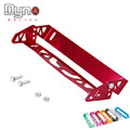 Free Shipping adjustable rotating number plate auto License plate frame license plate holder