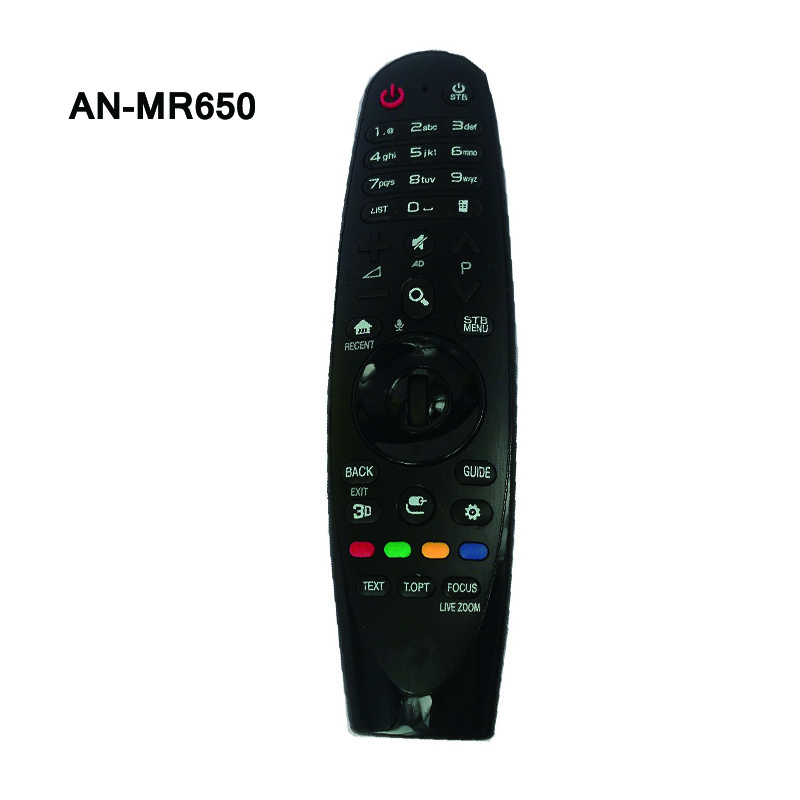 NEW Original lg an-mr650 For LG magic remote lg tv remote control AN-MR650 UF8500 UF9500 Voice Mate Smart TV