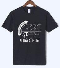 Pi Day 3.1416 Round It Up Math Graph T Shirt Summer New Mens TShirt Cotton High Quality Short Sleeve Harajuku Neck T-Shirt