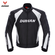 DUHAN Men s font b Motorcycle b font Windproof Riding Off Road Racing Sports font b