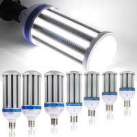 Bombilla LED de mazorca de maíz E27 E40, 35W, 45W, 55W, 65W, 80W, 100W, 120W, foco para lámpara Led, SMD5730, iluminación para exteriores