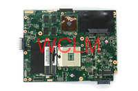 Free Shipping NEW Brand Original K52JT Laptop Motherboard K52JR MAIN BOARD 216 0774211 100 Tested Working