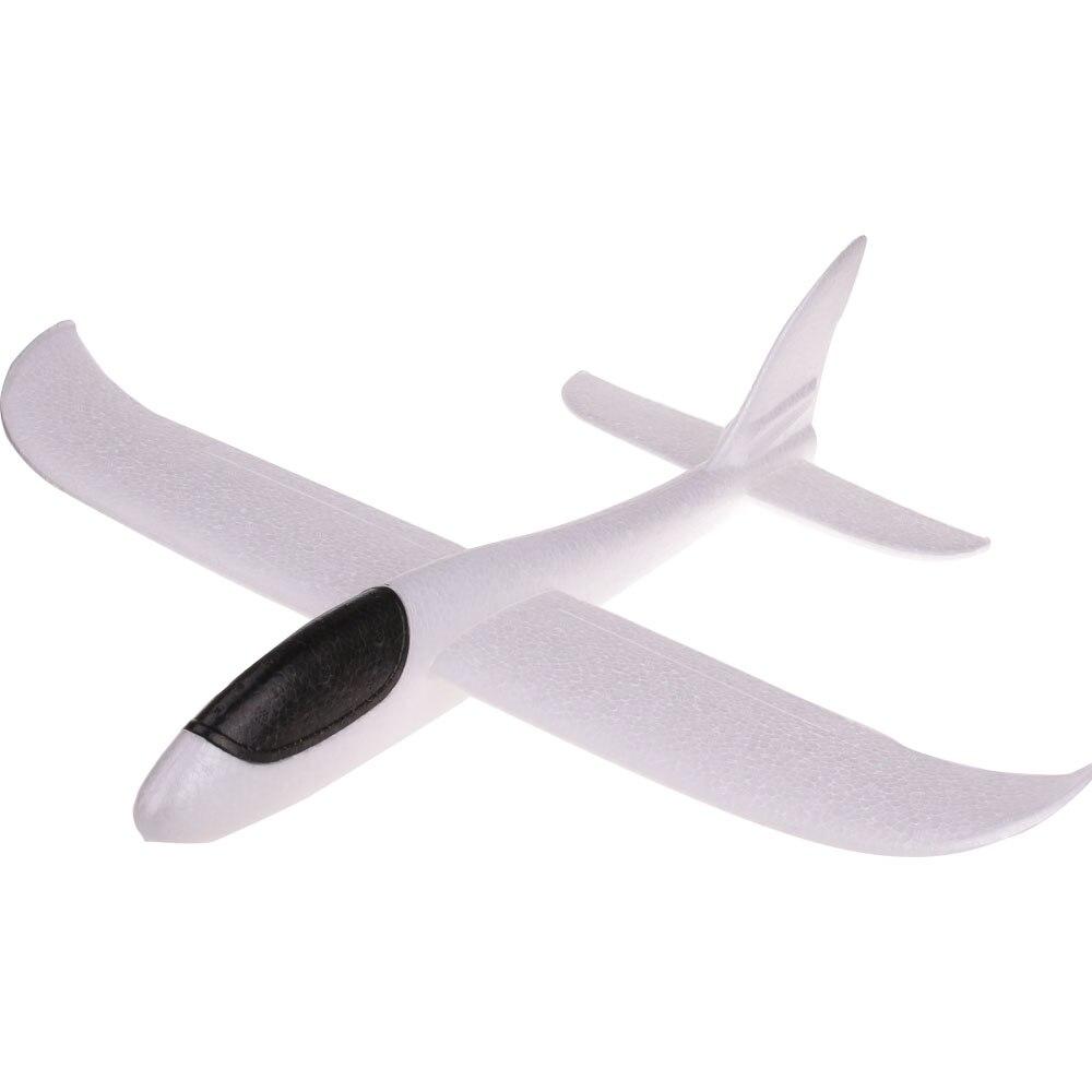 Детские игрушки «сделай сам» самолет из пеноматериала ручной бросок самолет Летающий планер самолет вертолеты летающие модели самолетов самолет игрушка для детей игры на открытом воздухе