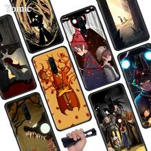over the garden wall TV Black Soft Case for Oneplus 7 Pro 7 6T 6 Silicone TPU Phone Cases Cover Coque Shell