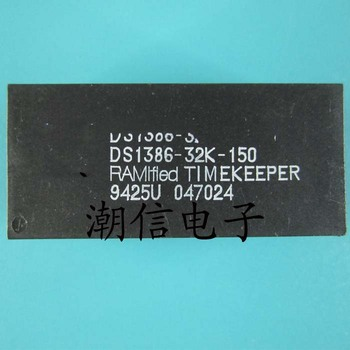 Free shipping    new%100       new%100     DS1386-32K-150  DIP-32