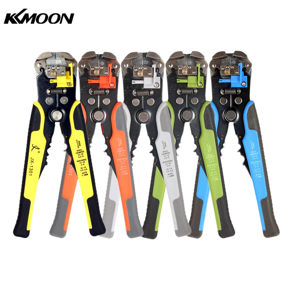 automatic multitool plier Cable Wire Stripper Cutter crimping tool multifunction Pliers multiherramienta hand tools ferramenta 3 in 1 multi tool automatic adjustable crimping tool cable wire stripper cutter peeling pliers repair hand tools diagnostic tool