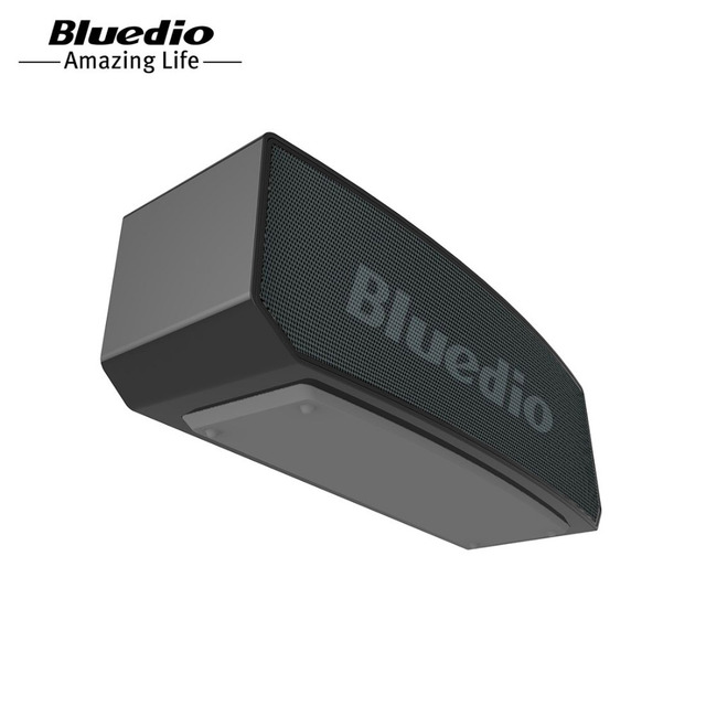 Bluedio BS-5 Mini Bluetooth 3D stereo Music surround for phones