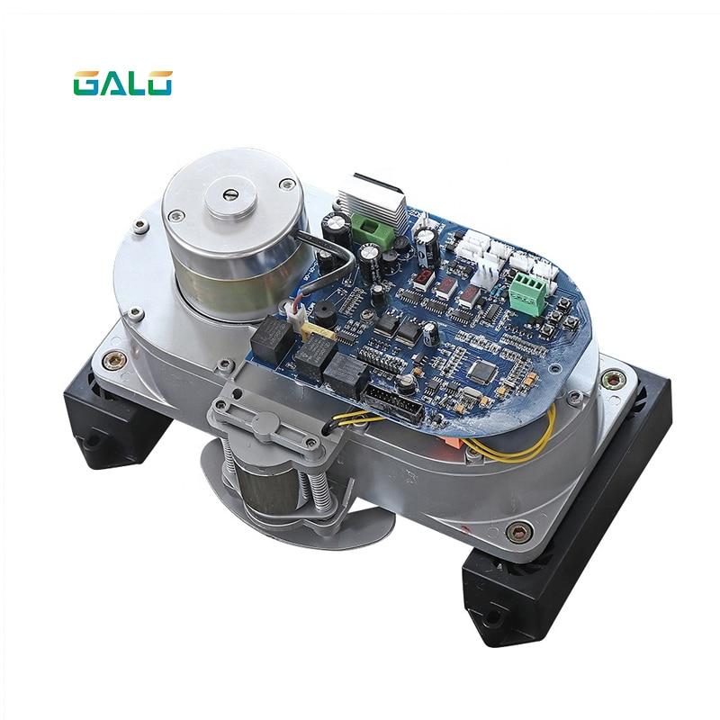 Fully Automatic Turnstile Mechanism And Turnstile Motor