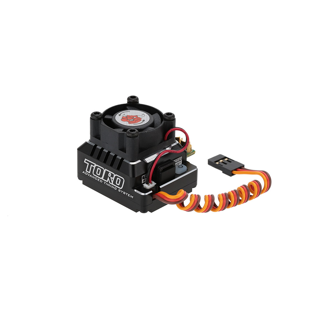SkyRC TS120 120A 2-3S LiPo Battery Brushless Sensored/Sensorless ESC With 6V/3A BEC For 1/10 1/12 On-road Off-road 1/10 1/8 Car