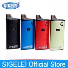 NEWEST! Original SIGELEI Compak range BO noe POCKET e electronic cigarette vape kit mod with atomizer