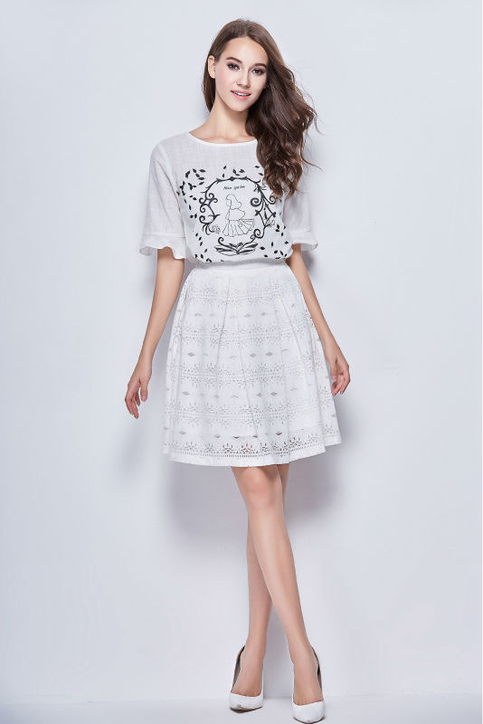 Online Get Cheap White Lace Skirt -Aliexpress.com | Alibaba Group