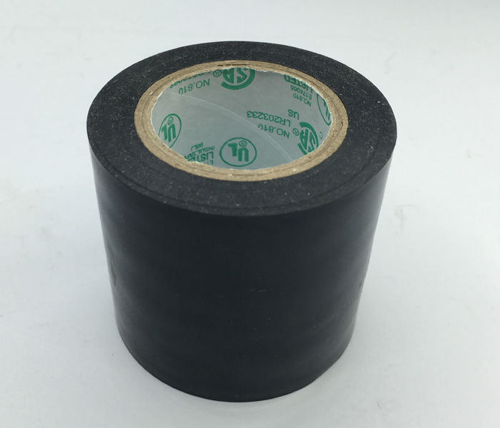 Width 4.5Cm 15M/Roll Electric Heating Film Accessory Water-proof Duct Tape 1 Roll PVC Insulation Duct Tape 3
