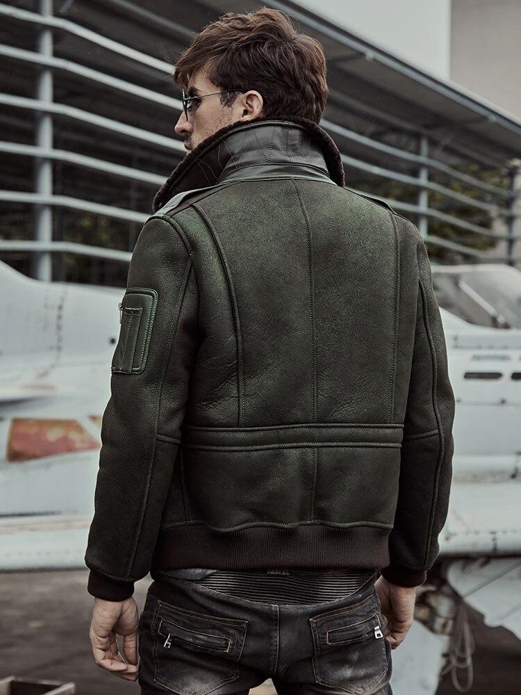 977b615f2fa7 Hombres -aviador-Mens-Shearling-chaqueta-piloto-Mens-piel-B3-oveja-Outwear.jpg