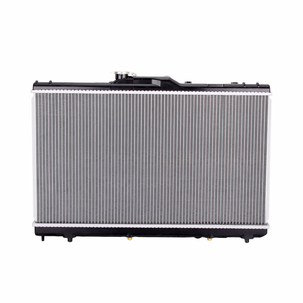 16400-15510 Radiator COOLING FOR Toyota Corolla AE110 AE101 102 112 1.6/1.8L Sedan Hatch 1994-2001 1640015510 15511 16700 16701 16710