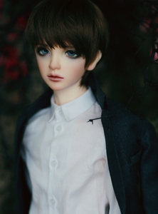 Image 2 - HeHeBJD AJEONG  Closer Ver handsome boy 1/3 scale resin action figures bjd High Quality toys