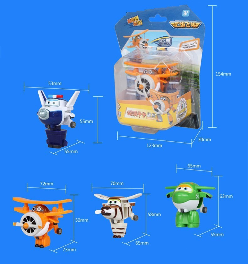 8pcs-Set-Super-Wings-Mini-Airplane-Robot-baby-toys-Action-Figures-Super-Wing-Transformation-Animation-for