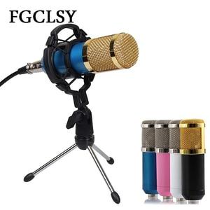 Microphone Condenser Sound Rec