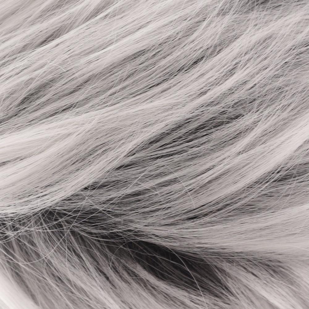 ccutoo 30cm Απογόνους 2 Άνδρες Σύντομο Carlos - Συνθετικά μαλλιά - Φωτογραφία 5