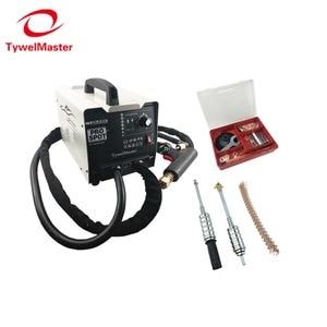 Image 1 - Multispot GYS Dent Puller Maschine 3500A Spot Puller Motorhaube Dent Reparatur Spot Schweißer