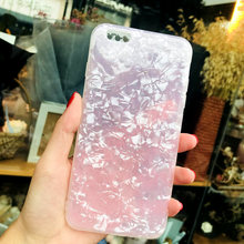 shockproof shell Phone Case For Apple iPhone X 6 6S 8 7 Plus 8Plus Shining Bright fashion Anti-knock Colorful cover case