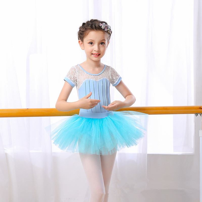 6981d6cd1 Professional ballet costumes ballerina dress kids dance costume jazz dance  costumes for girls free dancing shiny leotardXC 2538-in Ballet from Novelty  ...