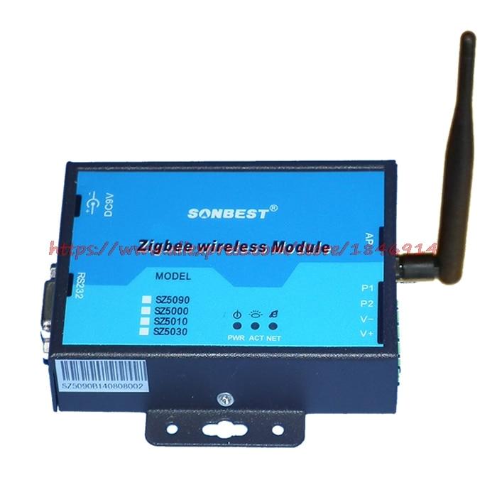 SZ5090B ZIGBEE wireless data acquisition module